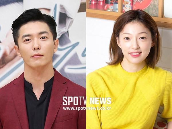 Kim Jae Wook 'Voice' dan Lee El 'Goblin' Dikabarkan Pacaran!