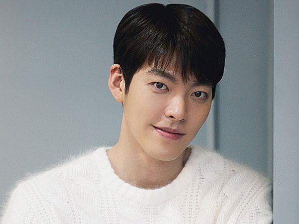 Kim Woo Bin Sempat Rahasiakan Hasil Diagnosa Kanker dari Orangtuanya?