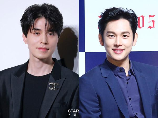 Lee Dong Wook Comeback Akting Bareng Im Siwan di Drama Terbaru OCN