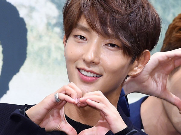 Lee Jun Ki Bakal Gelar Jumpa Fans & Nonton Bareng Episode Terakhir 'Scarlet Heart'!
