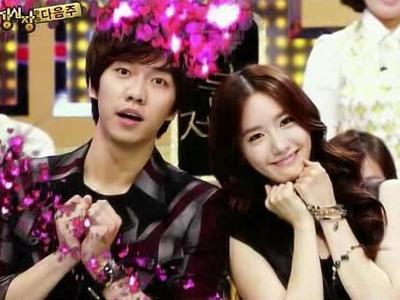 Apa Sebab Fans Tak Tolak Hubungan Asmara Lee Seung Gi dan YoonA SNSD?