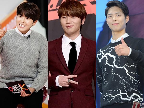 Inilah Tiga Idola Tampan yang akan Jadi Kameo KBS 'Producer' Episode Selanjutnya