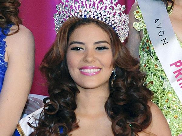 Beberapa Jam Setelah Pencarian Dimulai, Miss Honduras 2014 Ditemukan Tewas!