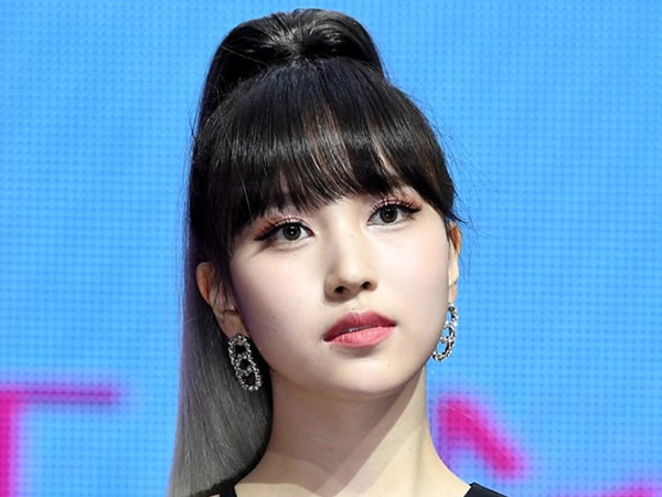 Mina TWICE Didiagnosa Alami Gangguan Kecemasan, Ini Langkah yang Diambil JYP