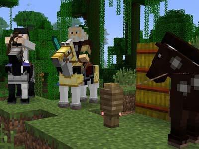 Setelah 'Lego', Warner Bros Akan Buat Film Animasi 'Minecraft'?
