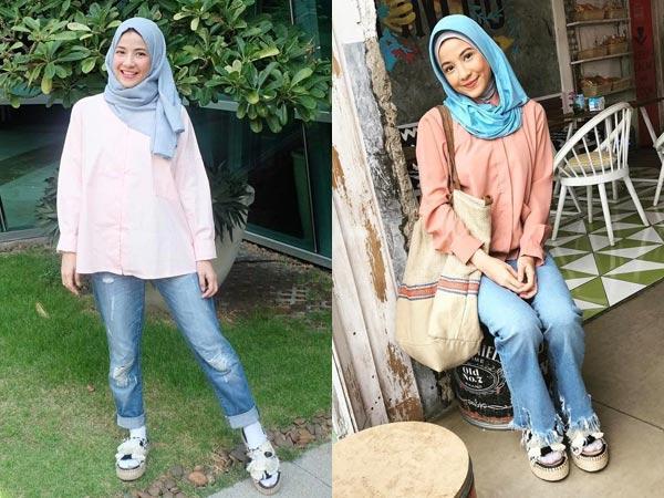Yuk, Intip 5 Model Jeans Nge-trend yang Bikin Penampilan Makin Kekinian!