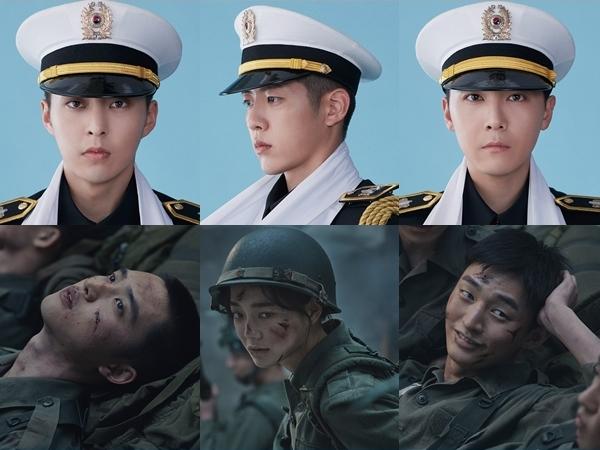 Musikal Militer 'Return' Hentikan Penjualan Tiket untuk Fans Internasional