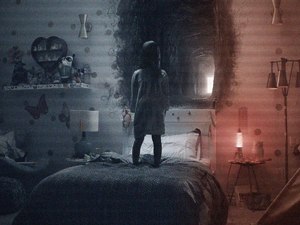 Bersiap Dihantui 'Paranormal Activity: Ghost Dimension' Dalam Bentuk 3D!