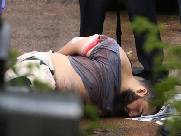 Terjadi Baku Tembak, Pelaku Bom New York Akhirnya Berhasil Dilumpuhkan