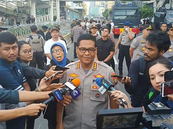 Akhirnya Provokator 22 Mei Buka Suara, Akui Rencanakan Penyerangan Terhadap Jokowi