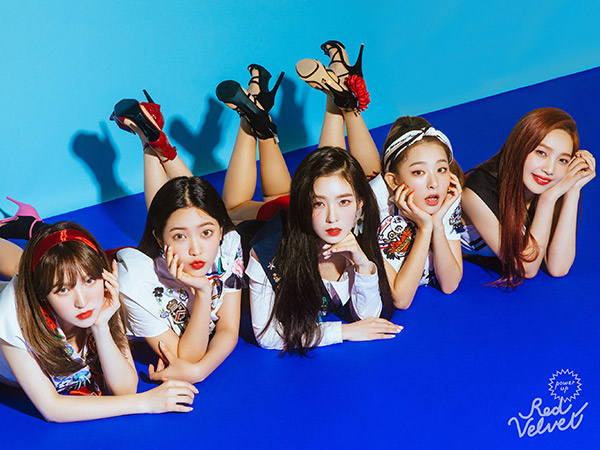 Red Velvet Ungkap Kekhawatiran Masalah Kesehatan di Masa Promosi