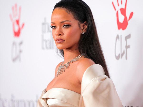 Rihanna Batalkan Konser Pasca Serangan Truk Brutal di Perancis!