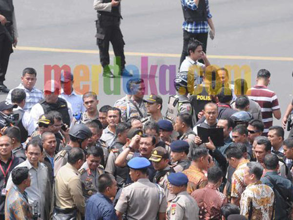 Ini Beda Reaksi Orang Indonesia dengan Negara Lain Saat Ada Teror Bom Menurut Wapres JK