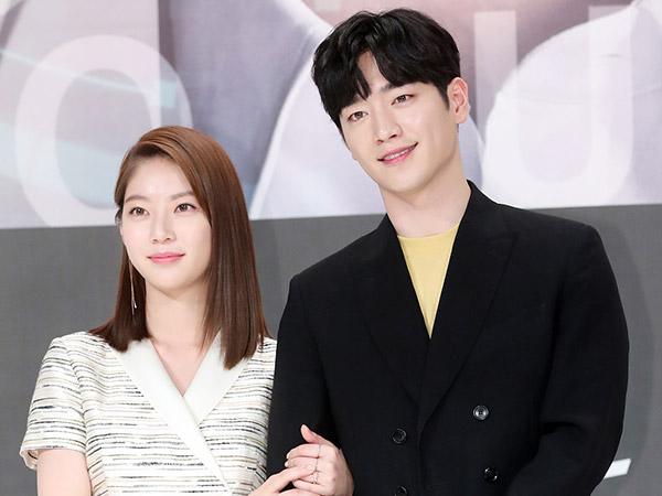 Seo Kang Joon dan Gong Seung Yeon Ungkap Kenyamanan Syuting Bareng Drama 'Are You Human, Too?'