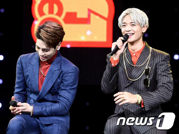 Selain Jadi Favorit, Lagu Baru SHINee Ciptaan Minho Sukses Bikin Jonghyun Nangis?