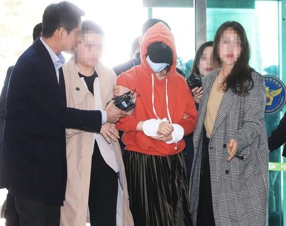 Hwang Ha Na Resmi Dijatuhi Hukuman Satu Tahun Penjara atas Kasus Narkoba