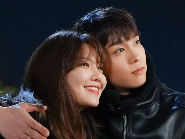 Kapal Haram, Sooyoung dan Choi Tae Joon Makin Romantis di Drama 'So I Married the Anti Fan'