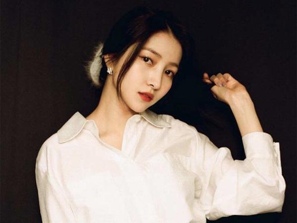Sowon GFRIEND Dikabarkan Gabung Agensi Jo In Sung