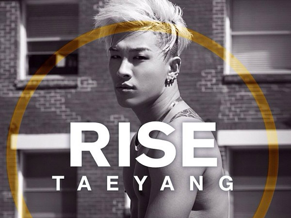 Taeyang feat G-Dragon - Stay With Me