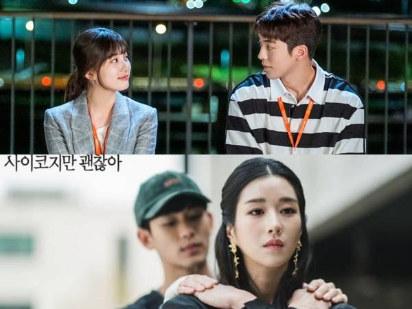 5 Drama Korea Ini Wajib Ditonton Maraton Saat Liburan (Part 2)