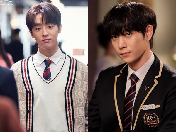 Jatuh Cinta Dengan Seok Hoon, Karakter Lee Taevin di 'Penthouse' Awalnya Gay