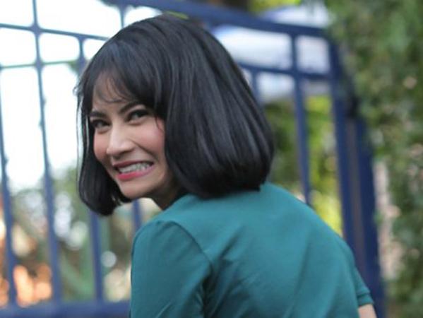 Trauma Ditangkap dan Dipenjara, Vanessa Angel Tolak Kerjaan di Surabaya