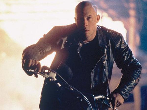 Wah, Vin Diesel Bocorkan Lokasi Syuting Film Ketiga 'XXX'!