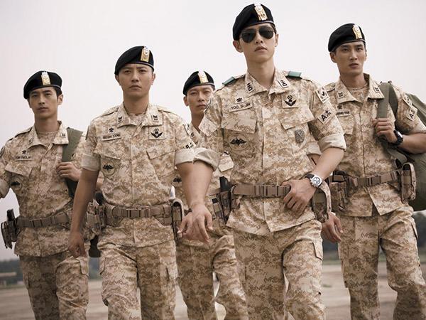 Pemerintah Korea Selatan Berencana Kurangi Masa Wajib Militer