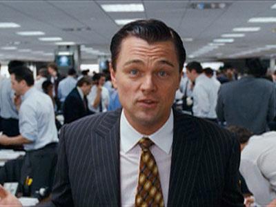 Scorsese:  Wolf of Wall Street Ikut Sesuaikan Jadwal