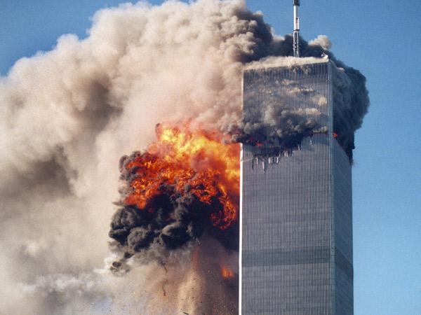 Peringatan 15 Tahun, Terungkap Percakapan Presiden Bush Saat Tragedi 9/11 WTC di Amerika