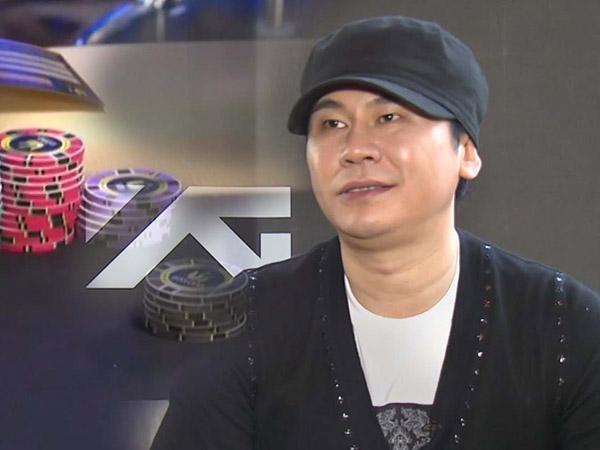 Yang Hyun Suk Dituding Suka Judi di Luar Negeri, YG Entertainment Masih Tutup Mulut