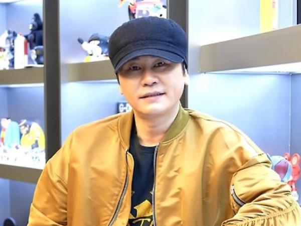 YG Entertainment Tengah Siapkan Program Survival Berkonsep Kencan, Kapan Tayang?