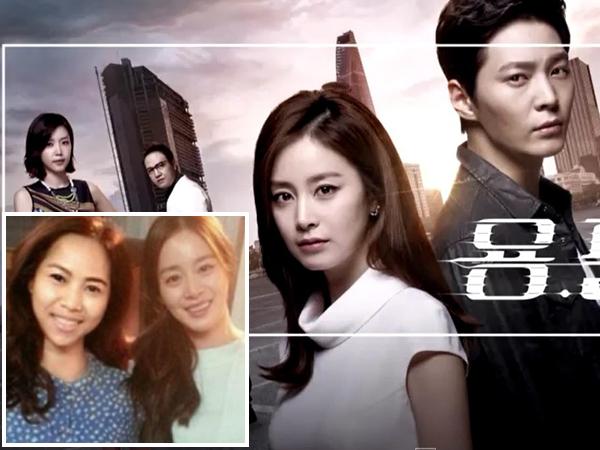 Yannie Kim, Wanita Indonesia yang Bikin Heboh Karena Terlibat dalam Drama Korea 'Yong Pal'
