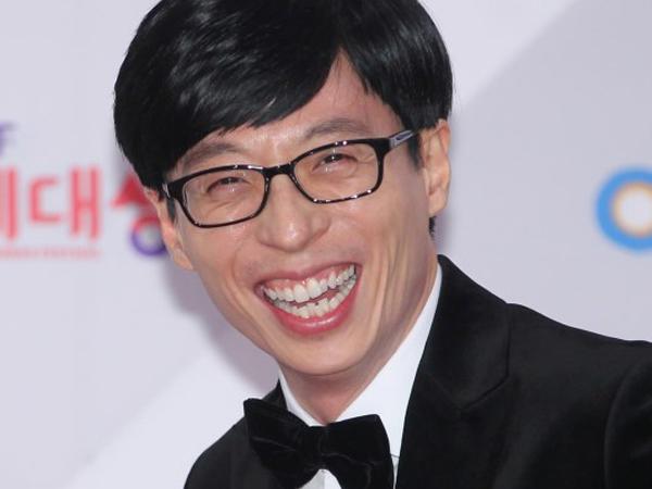 Ulang Tahun, Member 'Running Man' Kompak Posting Foto Kocak Yoo Jae Suk