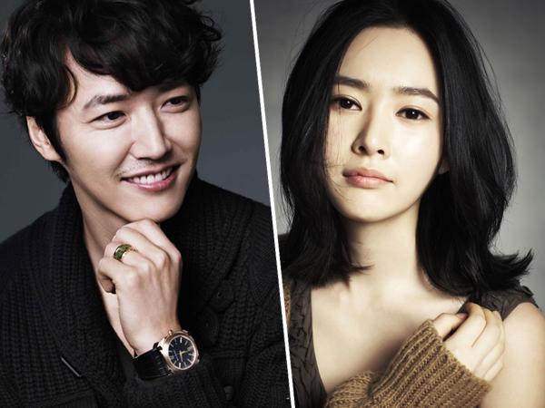Agensi Rilis Tanggal Pernikahan Aktor Yoon Sang Hyuk dan Penulis Lagu MayBee