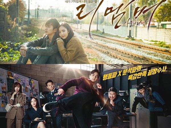 5 Drama Korea Terbaik yang Dibintangi Yoo Seung Ho