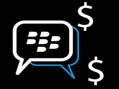 Kini BlackBerry Bisa Transfer Uang Via BBM Money