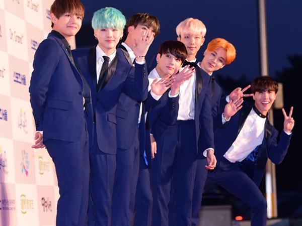 BTS Umumkan akan Gelar Konser dan Rilis Album Spesial!