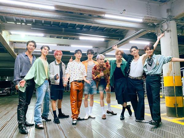 NCT 127 Jadi Artis K-Pop Ketiga dengan Rekor Ini di Billboard 200