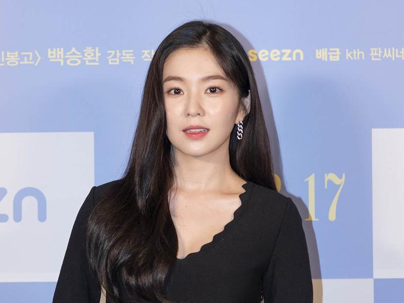 Reaksi Netizen Atas Penampilan Irene Red Velvet Pasca Skandal: Auranya Beda