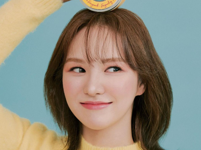 Fans Antusias Sambut Kabar Debut Solo Wendy Red Velvet