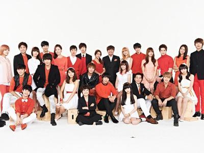Agensi CN Blue, FNC Entertainment Juga akan Gelar Konser Keluarga Besar Perdananya!