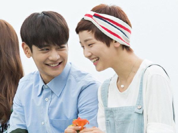 Main Bareng di Drama Terbaru, Minho SHINee dan Park So Dam Terlihat Serasi!