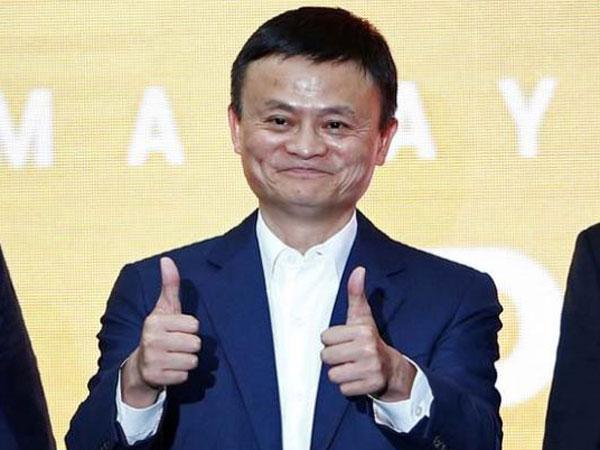 Jack Ma Akhirnya Resmi Pensiun dari Alibaba, Inilah Sosok yang akan Menggantikannya