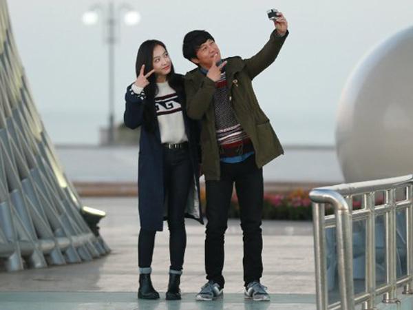Dibintangi Victoria f(x) dan Cha Tae Hyun, Film 'My New Sassy Girl' Rilis Bulan Depan di Cina!