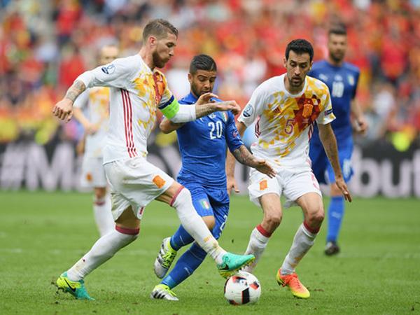 Bertemu Italia di Kualifikasi Piala Dunia 2018, Spanyol Siap 'Balas Dendam'?
