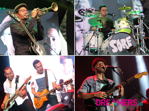 Trisakti Blues Festival 2015: Blues in Wonderland