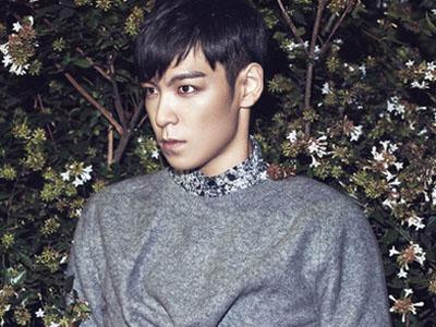 Demi Jadi Penyanyi, T.O.P Big Bang Turunkan Berat Badan 20 Kg dalam Sebulan?