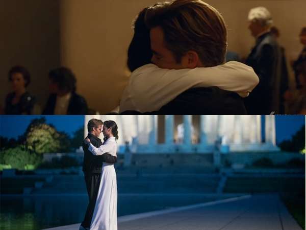 Trailer Anyar 'Wonder Woman 1984' Tampilkan Romansa Diana dan Kapten Steve