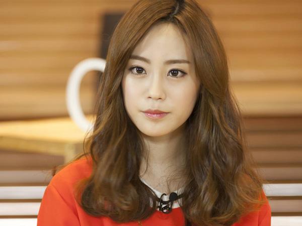 Sukses di Variety Show Buat Youngji KARA Tertantang Debut Akting di Web Drama